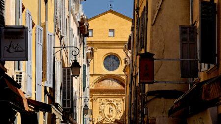 Séjour Aix-en-Provence