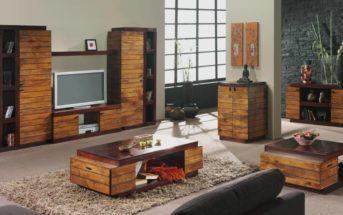 Déco : pourquoi choisir des meubles en bois ?