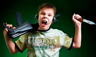 Effets négatifs des jeux