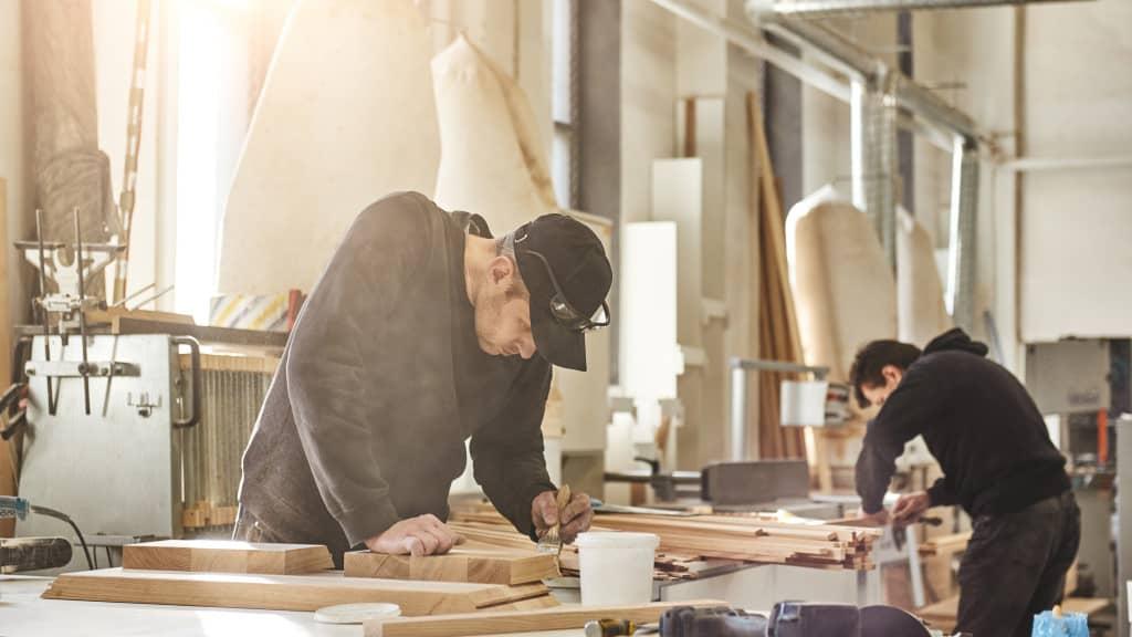 fabriquer meubles en bois