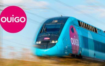 Ouigo de SNCF : le billet de train low cost & TGV pas cher