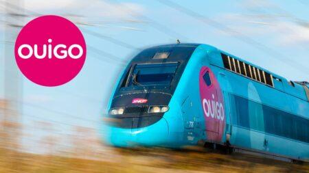 ouigo train sncf tgv low cost