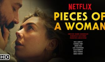 Pieces of a woman sur Netflix
