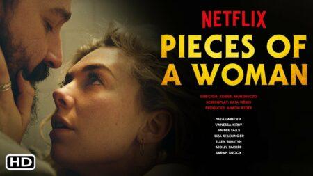 Pieces of a woman sur Netflix