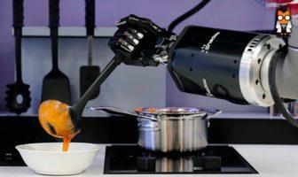 Le robot Moley : notre cuisinier de demain?