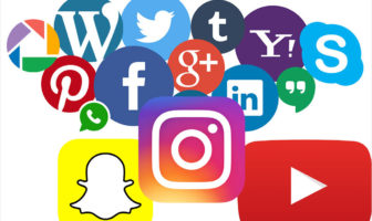 Les réseaux sociaux en 2021
