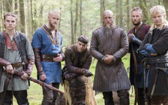 Vikings : quelle fin pour la série culte de Michael Hirst ?