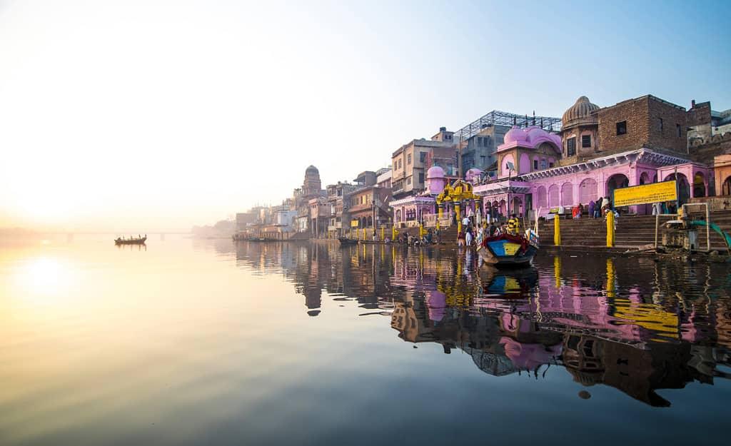 voyage en Inde 2