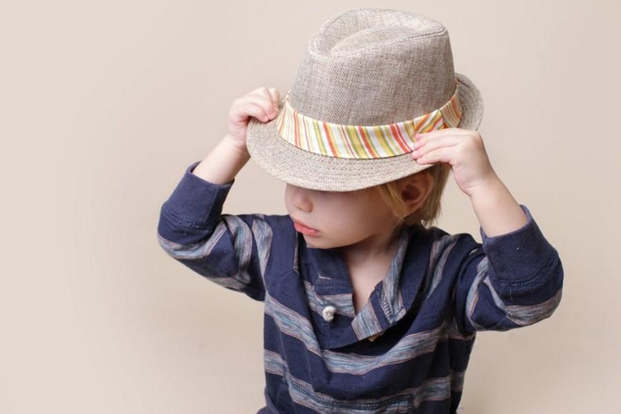 Accessoires pour compléter une tenue enfant