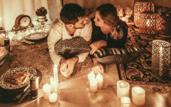 Saint-Valentin à la maison : 10 idées d'activités romantiques