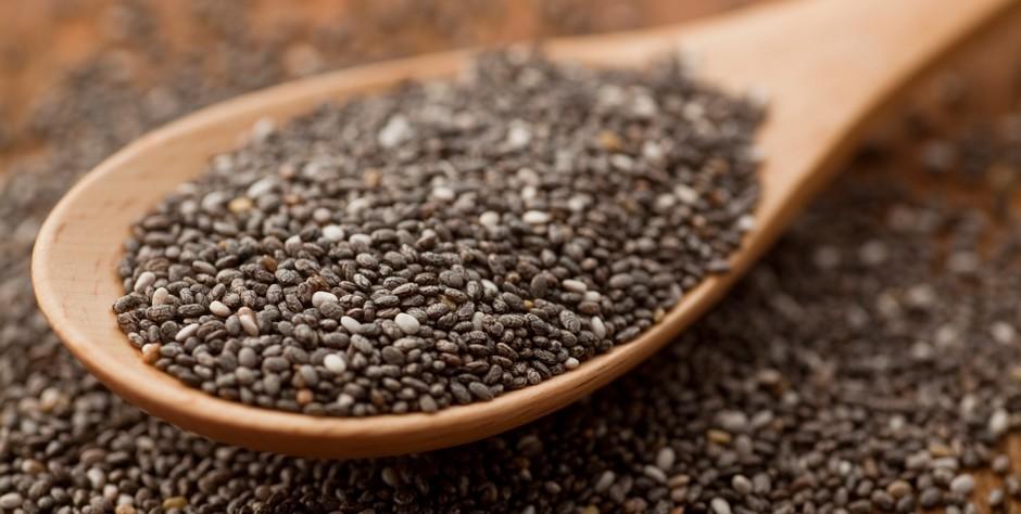 Perdre du poids sans régime grâce aux graines de chia