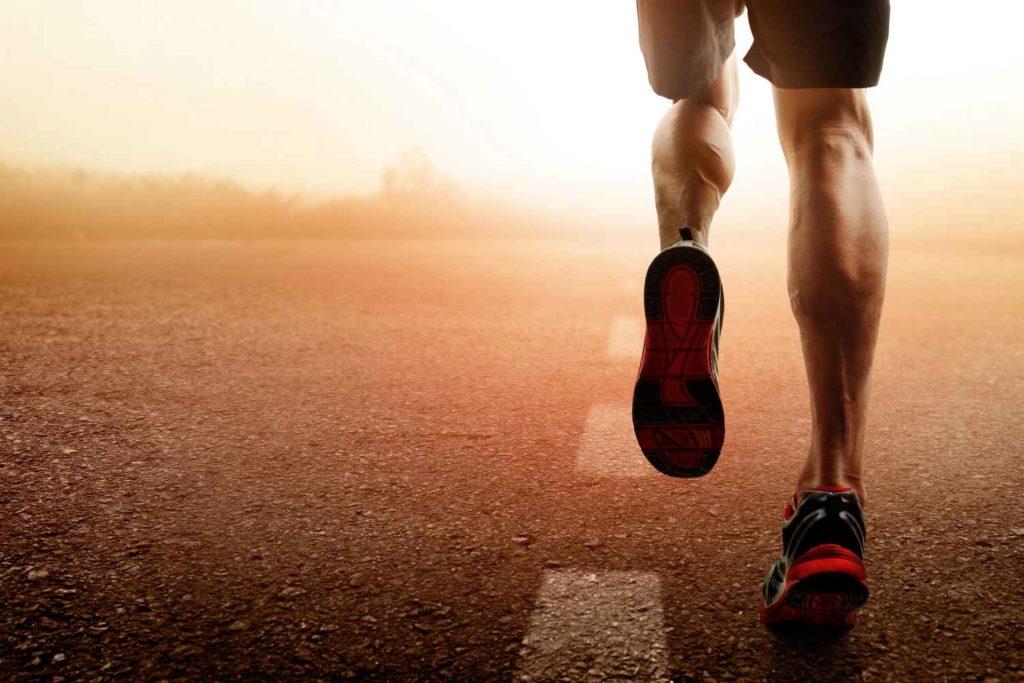 Maigrir sans régime avec le sport