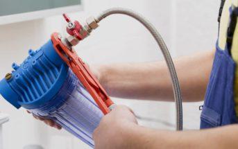 Installer un adoucisseur d'eau : 4 bonnes raisons d'y penser !