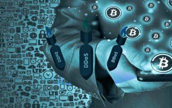 Cybersécurité : la hausse du bitcoin entraîne le retour des attaques DDoS
