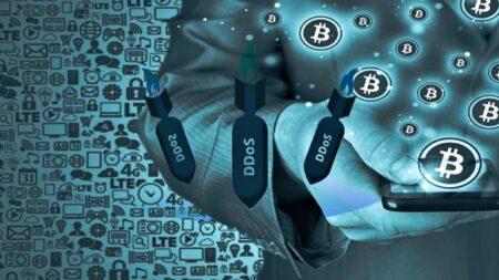 bitcoin ddos