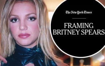 Free Framing Britney : Spears réagit au documentaire de New York Times