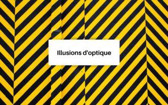 TOP 5 des illusions d'optique vraiment dingues à redécouvrir !