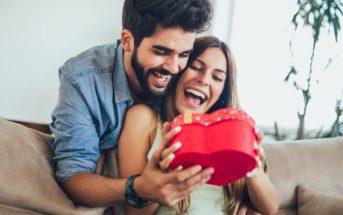Quel bijou offrir pour une première Saint-Valentin ?