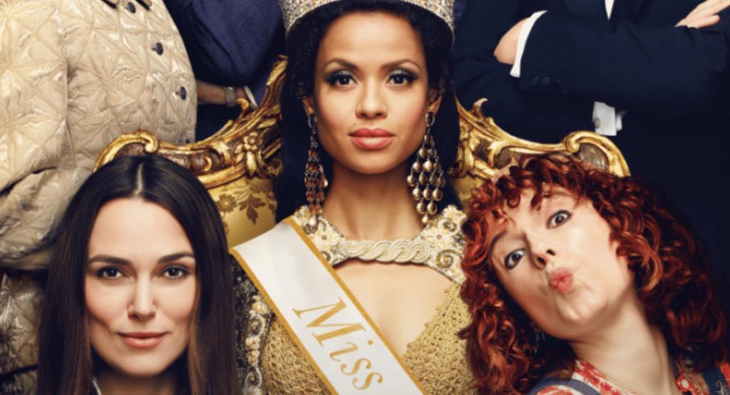 Miss Revolution film femme objet