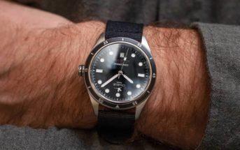 Les critères à prendre en compte avant de choisir une montre