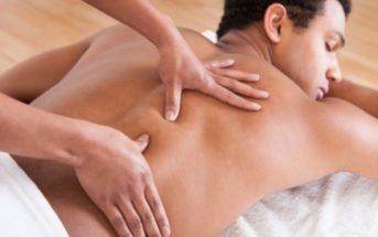 Bien-être : 5 massages énergétiques pour vous faire du bien