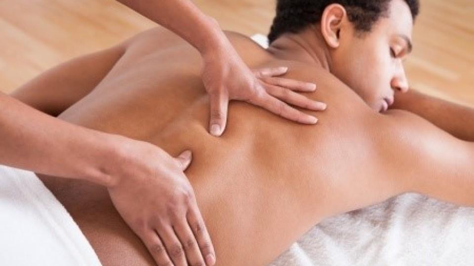 5 massages énergétiques pour vous faire du bien