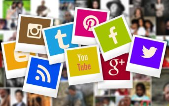 Statistiques sur l'utilisation de l'internet et des réseaux sociaux en 2021