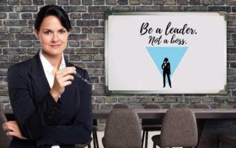 Êtes-vous un patron ou un leader ? Quelle est la différence ?