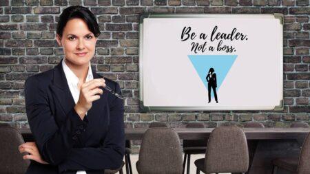 patron vs leader