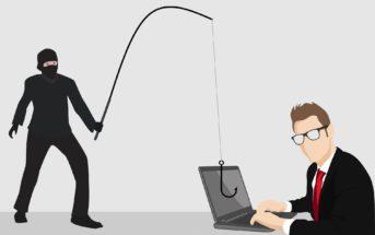 4 Astuces pour éviter le phishing sur internet