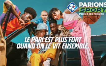 You'll never walk alone : musique de la pub Parions Sport 2021