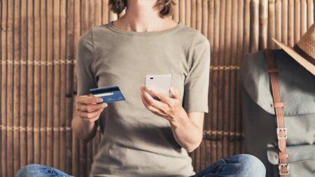 transfert d'argent à l'étranger application de paiement