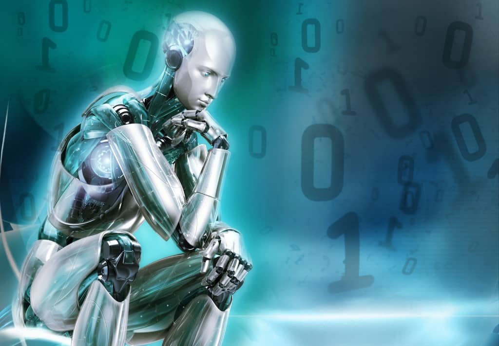 transhumanisme cyborg homme machine