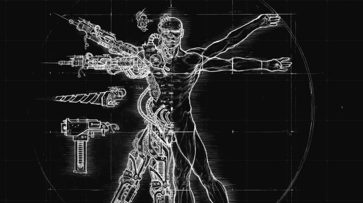 Transhumanisme définition