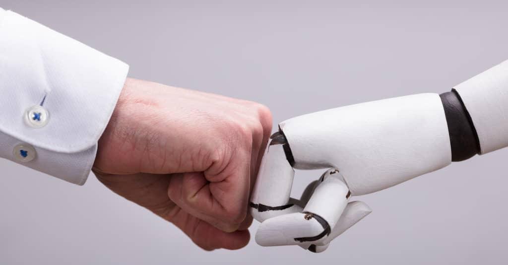Transhumanisme technologie