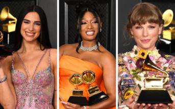 Pourquoi regarder les Grammy Awards ce soir sur CStar ?