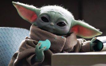 Pourquoi Baby Yoda est le must actuel de la pop culture?