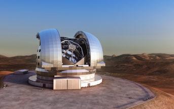 Les télescopes terrestres les plus imposants au monde