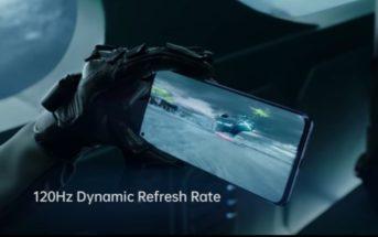 Oppo présente son Find X3 Pro dans un court métrage de science-fiction !