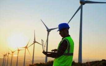 Formation GWO : la sécurité des techniciens du secteur éolien