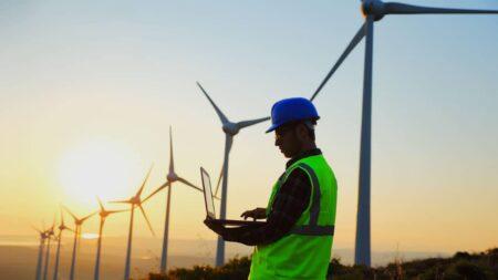 Formation GWO technicien éolienne