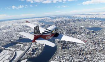 Avion plane jeu VR