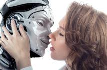 Relations entre homme et humanoïde