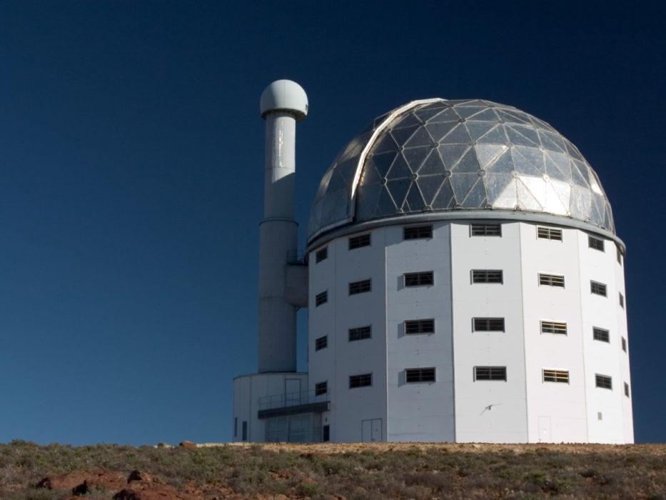 Southern African Large Telescope (SALT)