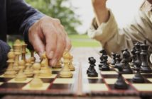 Acheter un jeu d'échec