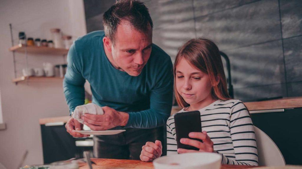 application iphone de contrôle parental sans jailbreak