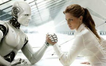 L'intelligence artificielle pourrait-elle dépasser l'intelligence humaine?