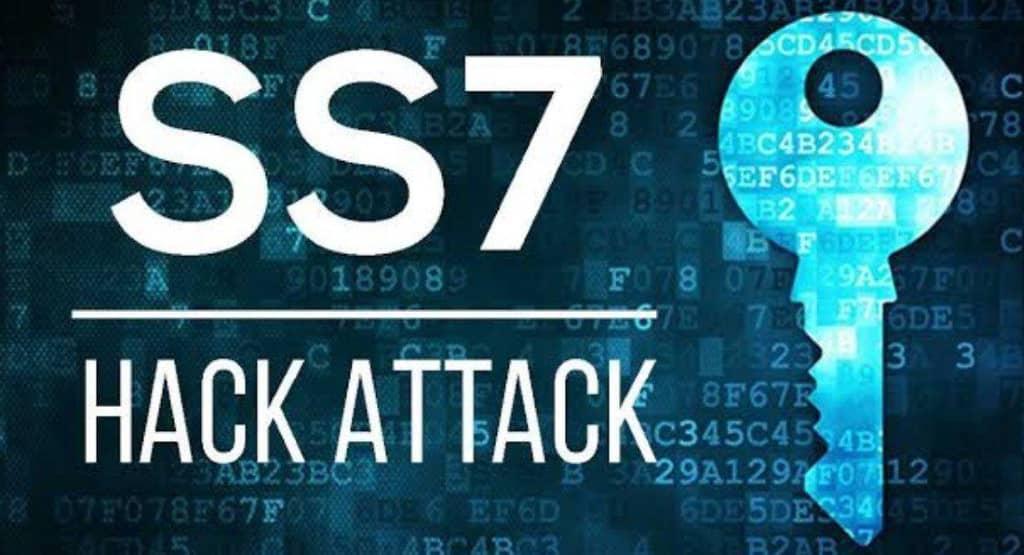 attaque ss7