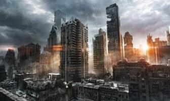 Cité apocalyptique