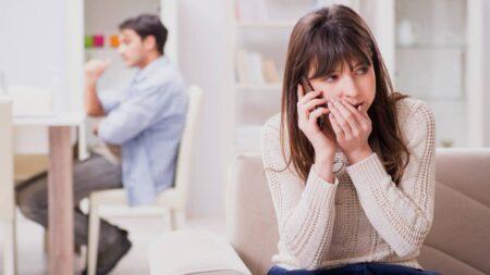 Comment savoir si ma femme me trompe ? Les signes d'infidélité